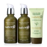[SanDaWha for Men] Dual Set