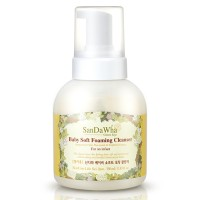 [SanDaWha] Baby Soft Foaming Cleanser