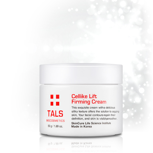 TALS Cellike Lift Firming Cream (50g)