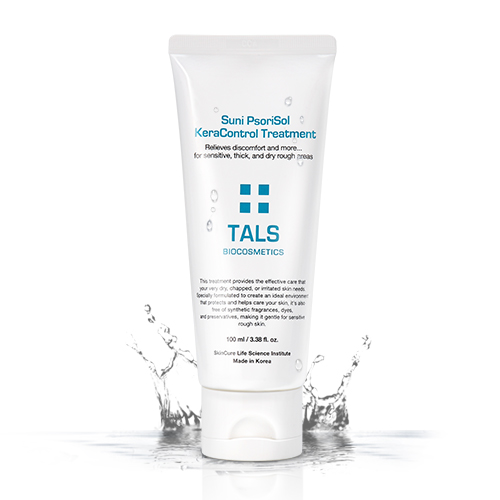 TALS Suni PsoriSol KeraControl Treatment