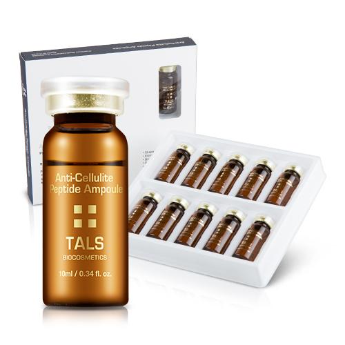 TALS Anti-Cellulite Peptide Ampoules