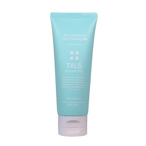 TALS Blue Chamomile Calming Gel