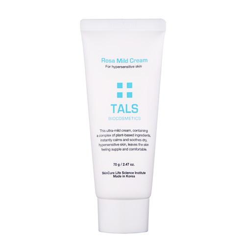 TALS Rosa Mild Cream