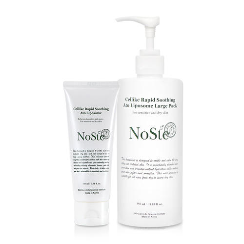 Noste Cellike Rapid Soothing Ato Liposome